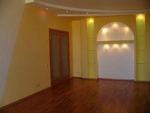 Пример выполненного ремонта квартиры